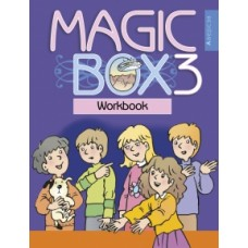 Magic Box 3. Workbook