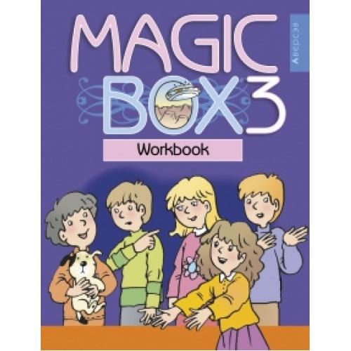 Magic Box 3. Workbook