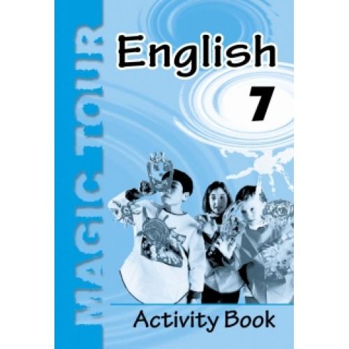 Английский язык. 7 класс. Рабочая тетрадь