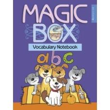 Magic Box. Vocabulary Notebook