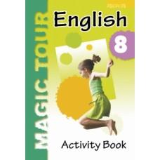 Английский язык. 8 класс. Рабочая тетрадь