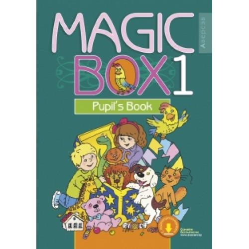 Magic Box 1. Pupil's Book